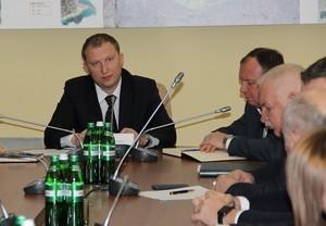 Руководство АМПУ планирует привлечь ведущие мировые компании для дноуглубления в портах Украины