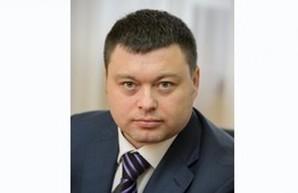 """В порту """"Южный"""" сменили руководителя"""