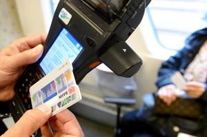 В ФРГ планируют ввести электронный билет для всех видов общественного транспорта