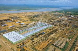 В Нигерии хотят возобновить стротельство железной дороги спустя 24 года