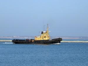 Одесский порт обвиняет Владимира Омеляна в попытке продать буксирный флот за бесценок