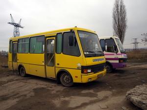 В Одесской области повышается стоимость проезда в пригородных маршрутках