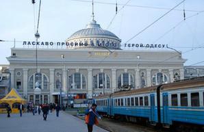 Балчун пообещал все вокзалы оснастить бесплатным Wi-Fi
