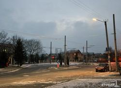 Семь городов Украины в прошлом году построили новые линии троллейбуса (ФОТО)