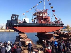 Smart Maritime Group закончила 2016 год с прибылью