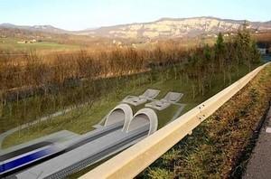 Италия и Франция совместно будут строить высокоскоростную железную дорогу