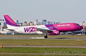 Wizz Air может открыть новые рейсы из Львова в Германию и Италию