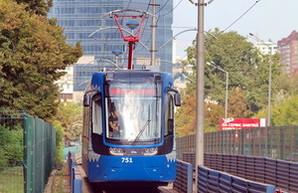 Скоростной трамвай в Одессе станет транспортной осью города (ФОТО)