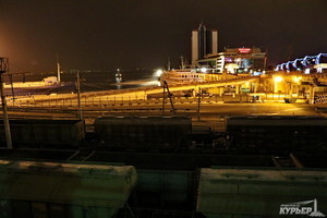 АМПУ модернизирует Одесский морской вокзал