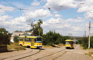 Как в Николаеве за счет подержанных трамваев и троллейбусов резко повысили качество перевозок городским транспортом (ФОТО)