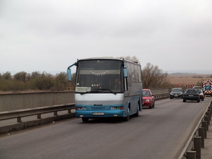 """Автобусы в сторону райцентра на юге Одесской области передислоцируются на автовокзал """"Привоз"""""""