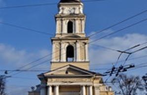 В Одессе на четыре дня меняют маршруты автобусов из-за православной церкви
