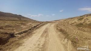 Одесская строительная компания построит объездную дорогу в Рени