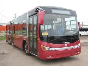 В Украине может появиться новый производитель электробусов