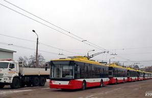 Правительство берется за выпуск отечественного общественного транспорта