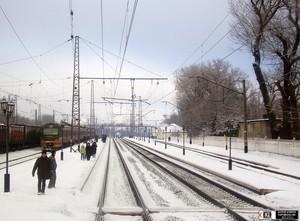 Жителей фронтовой Авдеевки готовятся эвакуировать на электричках
