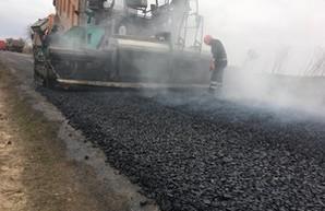 В следующем году в Украине начнут строить первую платную дорогу