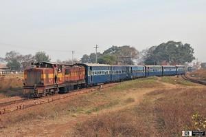 Индийские железные дороги озаботились безопасностью поездов на 19 миллиардов долларов