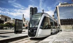 В Рио-де-Жанейро запустили вторую линию трамвая (ФОТО)