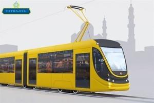 В Египет будут покупать украинские трамваи