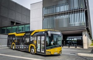 Поляки поставят 208 гибридных автобусов в Бельгию