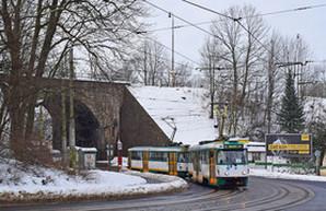 В чешском городе Либерец испытывают новую систему оплаты проезда в общественном транспорте