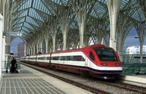 В Португалии планируют завершить электрификацию железнодорожной линии Algarve