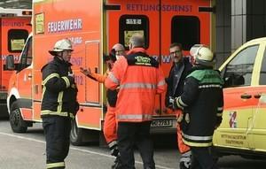 Среди пострадавших в аэропорту Гамбурга украинцев не было