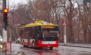 В 2017 году Одесса купит 10 новых трамваев, 45 новых троллейбусов и изменит финансирование программы электротранспорта