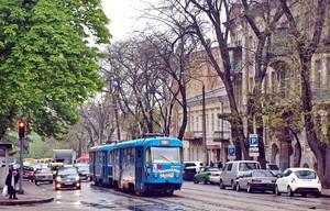 В Одессе к началу туристического сезона закончат новую трамвайную развязку на Пересыпи