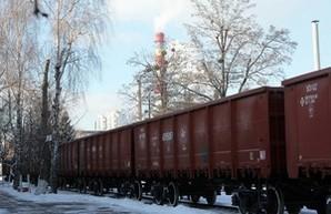 ЕБРР создал в Украине собственную железнодорожную компанию