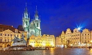 В Праге состоится Международный железнодорожный форум IRFC 2017