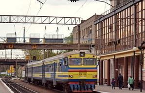 Украинской железной дороге не хватает электричек