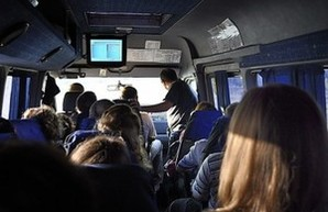 Оплата проезда в Херсоне: повышение тарифа приостановлено