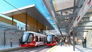 Согласовано строительство двух очередей O-Train в Оттаве