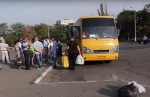 В Мариуполе повысят проезд в маршрутках