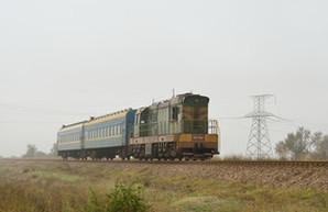 Поезд Херсон-Апостолово может прекратить движение из-за долгов за перевозку льготников
