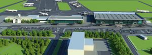 Днепр может обзавестись вторым терминалом в аэропорту