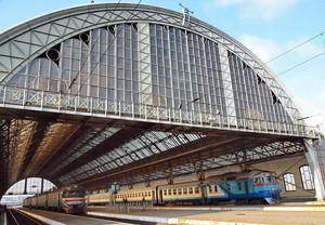 Волынь планируют соединить прямым поездом с Польшей