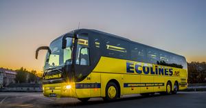 Автобусный лоукост предлагает дешевые рейсы из Украины в Польшу и Белоруссию