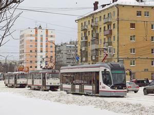 Российская Тверь может остаться без трамвая
