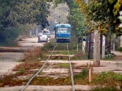 Одесский трамвай: маршрут №15