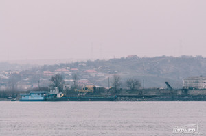На Дунае ожидается сильный весенний паводок