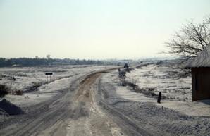 Ремонтировать трассу Одесса - Рени могут японские инвесторы