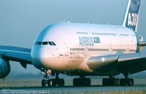Компания Airbus за год потеряла 63% прибыли