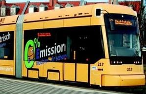 Немецкий Висбаден будет возрождать трамвайное сообщение