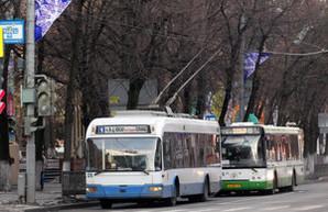 Ростов-на-Дону будет менять экологически чистые троллейбусы на дизельные автобусы