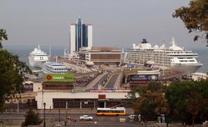 Через Украину хотят проложить цифровые транспортные коридоры