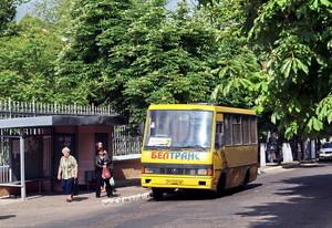 Белгород-Днестровский создает муниципальный автобусный парк