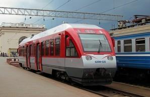 """""""Укрзализныця"""" обещает летом запустить  рельсовый автобус в Польшу"""